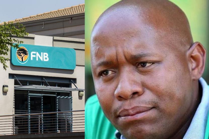FNB Zuma Saga