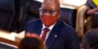 Zuma two-fingered salute to #StateCaptureinquiry: Zondo at wits' end, approaches ConCourt
