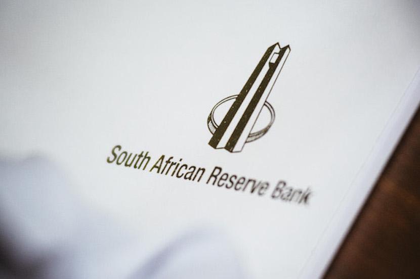 SA Reserve Bank debt fiscal consolidation
