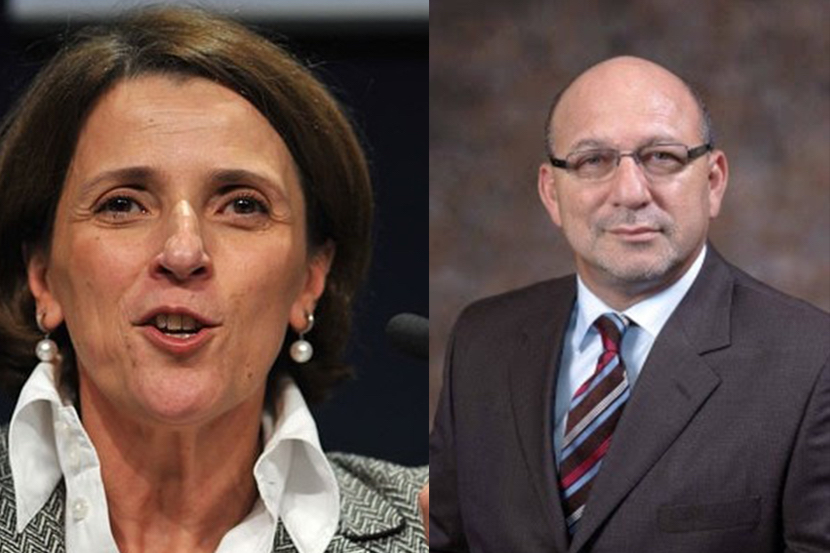 Former Absa CEO Ramos, ex-finance minister Manuel among dozens in travel expense exposé. See lists. - BizNews