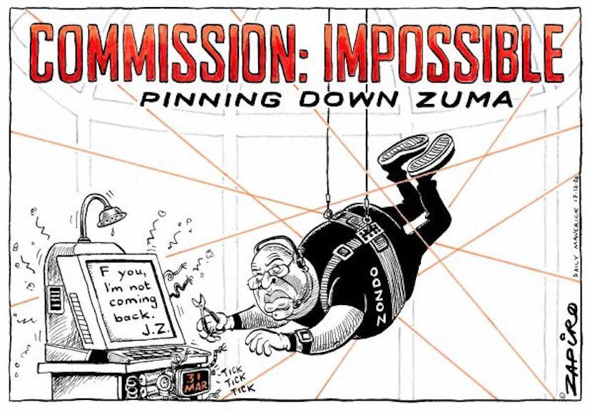 Zuma Zondo