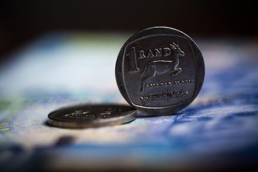 rand; markets