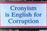 Greensill corruption