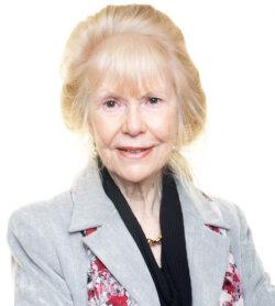 Anthea Jeffrey