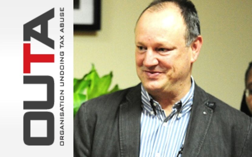 OUTA CEO Wayne Duvenage: 'People now realise they have power'. thumbnail