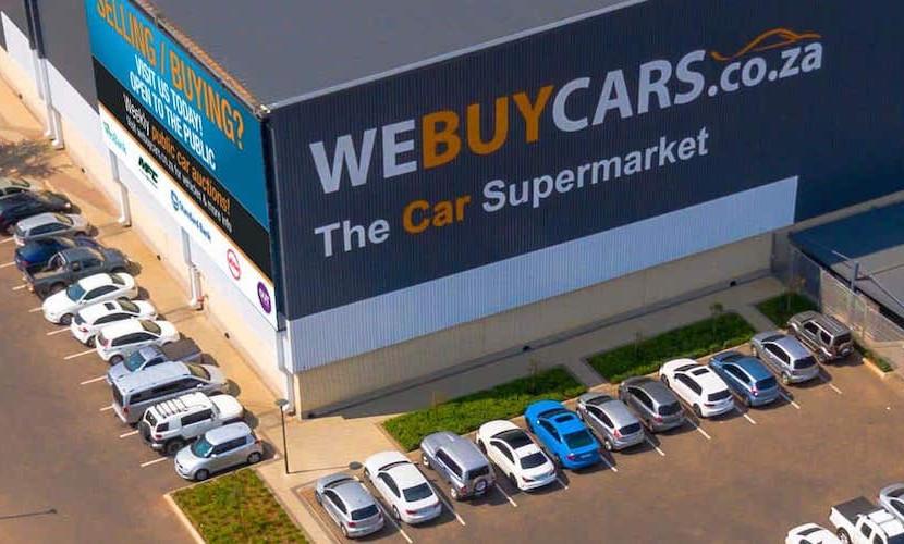 WeBuyCars