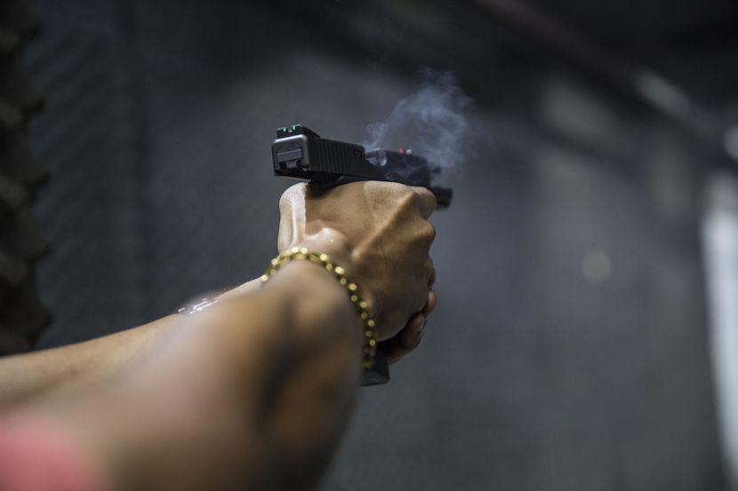 firearm bill, communities