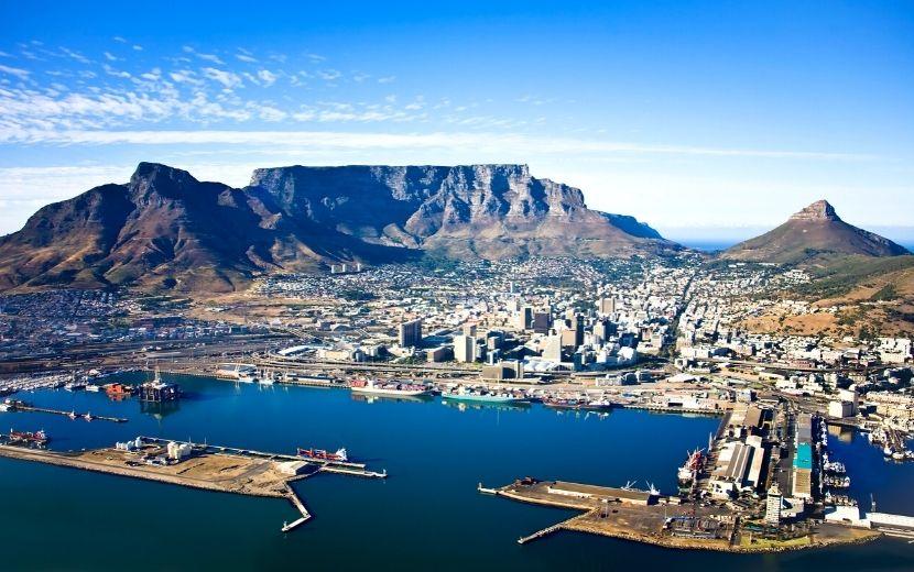 referendum on Cape Independence