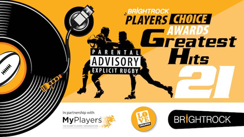 BrightRock Players Choice Awards