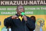 ANC factionalism