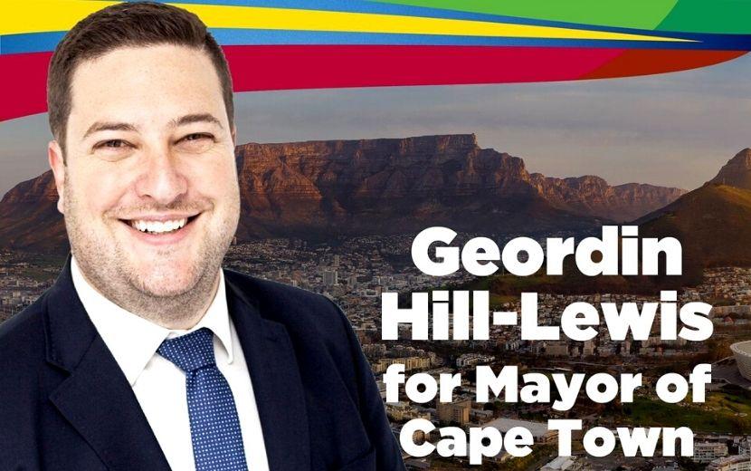 Geordin Hill-Lewis