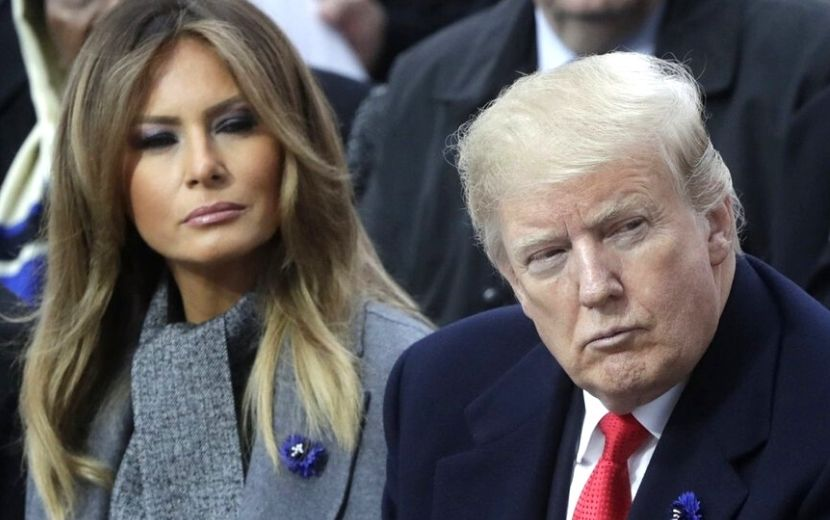 political spouses
