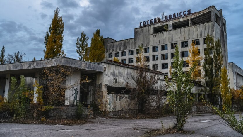 creepiest places on earth