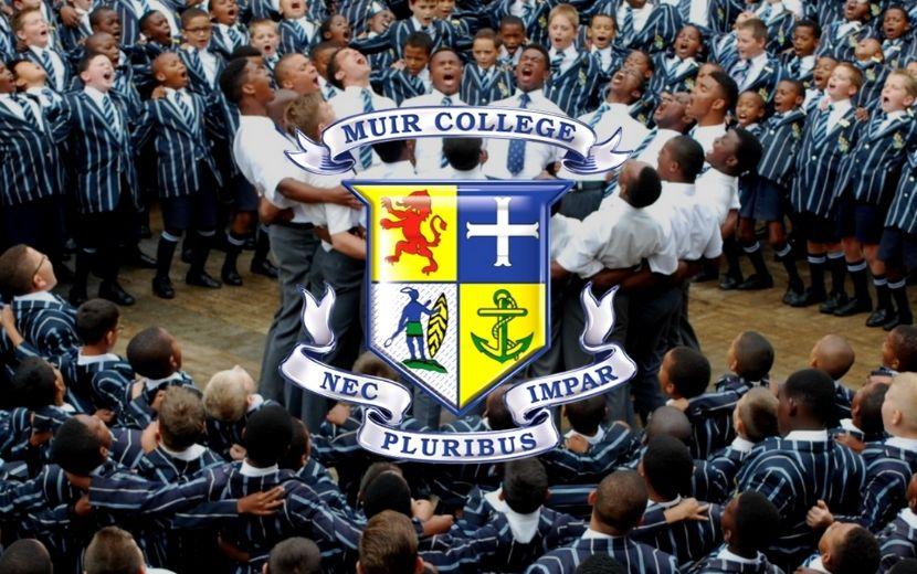 Muir College