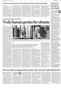 Cape-Times_Tony-Weaver-column_13-December-2013